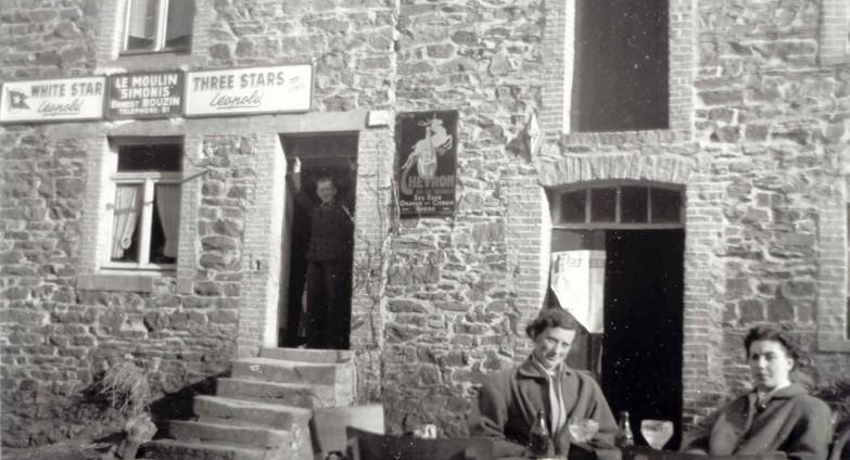 MOULIN SIMONIS 1966